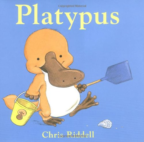 Platypus ebook