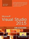 img - for MS Visual Studio 2015 Unleashed book / textbook / text book