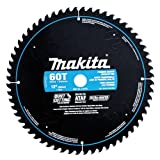 Makita A-94792 12-Inch 60-Tooth Ultra Coated Miter Saw Blade