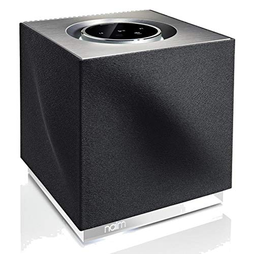 Naim - Mu-So Qb Wireless Music System (Certified Refurbished) for sale  Delivered anywhere in USA