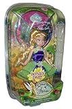 Disney Fairies – 8-Inch Fairies Fashion Doll  Tinker Bell, Baby & Kids Zone