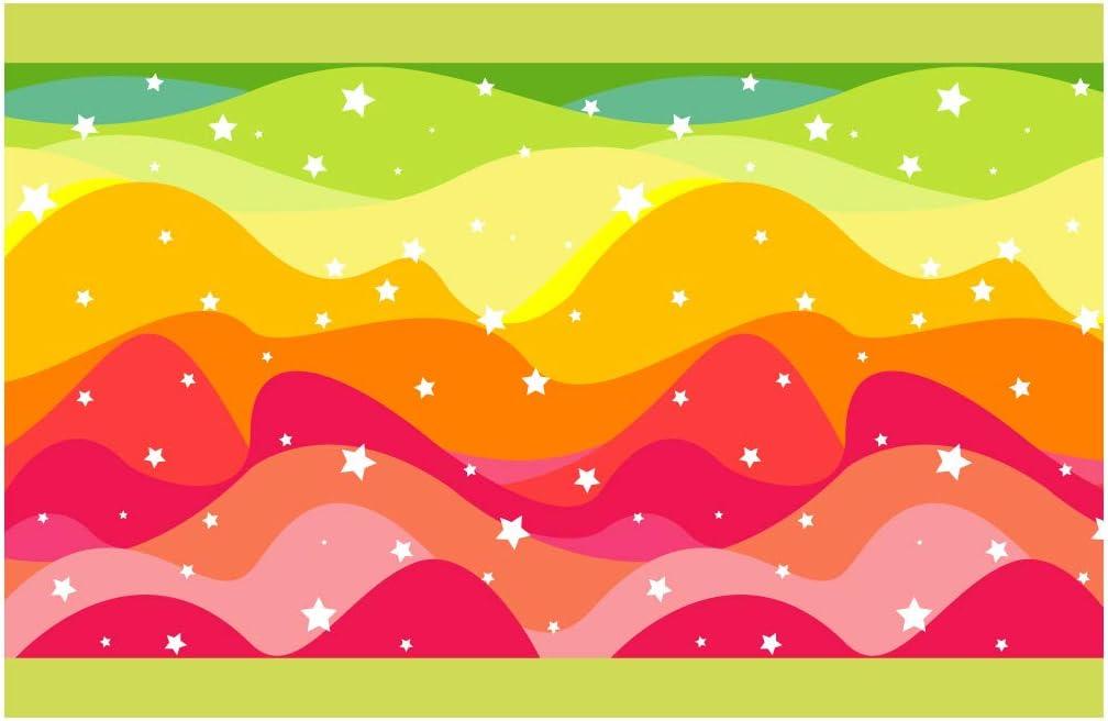 H/öhe I-love-Wandtattoo Sticker mural B onde Frise 10147/Chambre denfant r269/de Jeunes Filles D/écoration Murale Sticker mural Stickers muraux sticker mural 15 cm; Breite 5 m