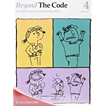 Beyond the Code 4: Comprehension and Reasoning Skills