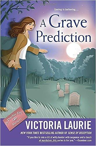 Téléchargement gratuit d'ebook - manuelA Grave Prediction (Psychic Eye Mystery) PDF ePub MOBI