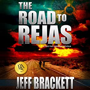 The Road to Rejas Audiobook