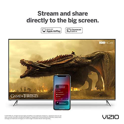 """VIZIO P-Series Quantum X 65"""" Class (64.50"""" Diag.) 4K HDR Smart TV"""
