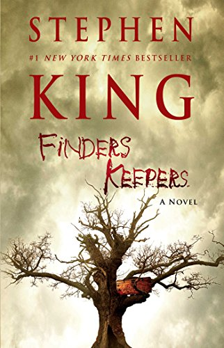 Image of Finders Keepers: A Novel (The Bill Hodges Trilogy Book 2)