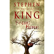 Finders Keepers: A Novel (The Bill Hodges Trilogy Book 2)