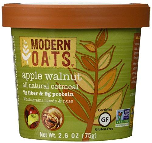 MODERN OATS Apple Walnut