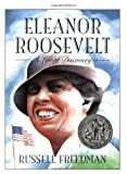 img - for Eleanor Roosevelt: A Life of Discovery (Clarion Nonfiction) book / textbook / text book