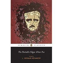 The Portable Edgar Allan Poe (Penguin Classics)