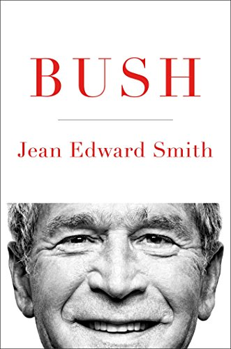 Bush - George W Bush Autobiography