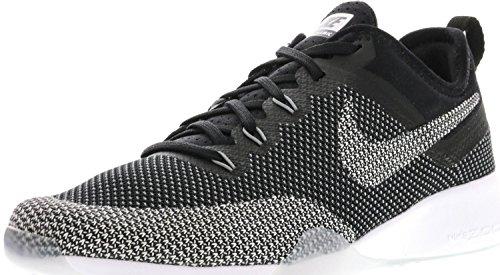 noir 001 Blanc 849803 Gris Nike Pour Baskets Femme Noir Fonc nYWRq5fqw