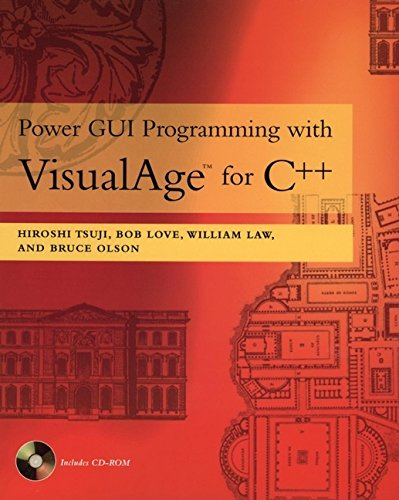 Power GUI Programming with Visual Age for C++