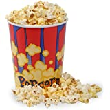 1275 Great Northern Popcorn 50 Movie Theater  Popcorn Bucket 32 Ounce (OZ)