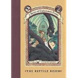 Lemony Snicket: The Reptile Room (Hardcover); 1999 Edition