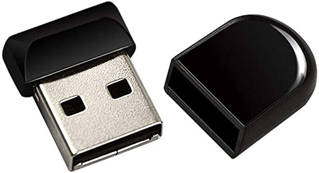 YUKLM Super Mini Unidad Flash USB pendrive usb2.0 Pen Drive 16 GB de Memoria Flash USB Stick Pen Drive: Amazon.es: Electrónica