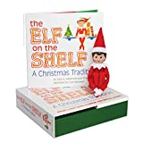 The Elf On The Shelf Girl Light-Boxset-English Book