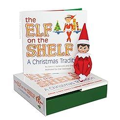 Elf on the Shelf: A Christmas Tradition ...