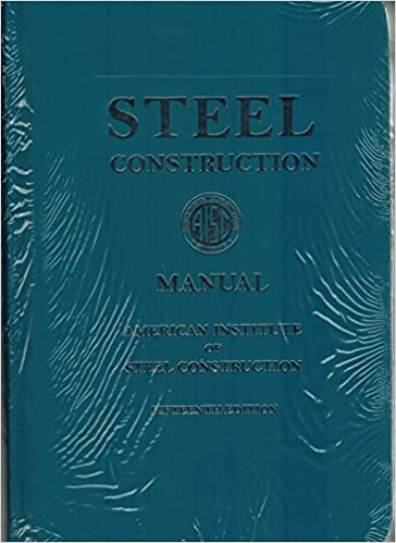 aisc steel construction manual
