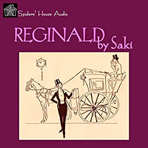 Reginald Audiobook