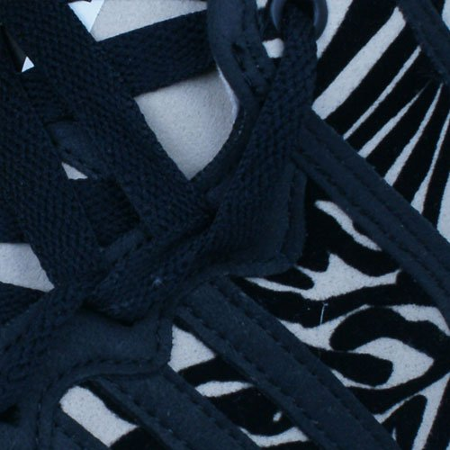 black Us Giallo 6 Stellasport Irana Adidas white yellow Stellasport nero Bianco xtHg8nYw