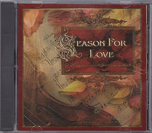 Season for Love (Classics By Request Volume 3) Victoria Secret Special ()