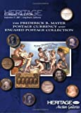 HCAA Frederick Mayer Currency Collection, Auction Catalog #448, , 1599671719