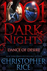 Dance of Desire (1001 Dark Nights)