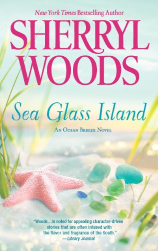 Glass Island (Sea Glass Island (An Ocean Breeze Novel))