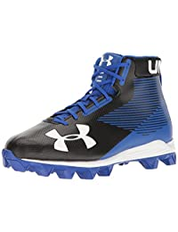 Under Armour Men's Hammer Mid RM Football