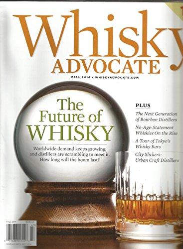 Whiskey Advocate Magazine (Fall 2014)