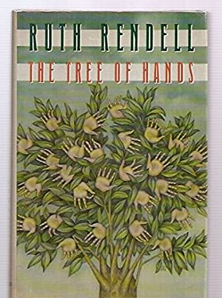 book cover of The Tree of Hands