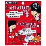 France Cartes Cartatoto -  Apprendre l'anglais - Jeu Educatif