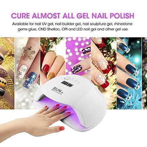 Buy nail polish reviews