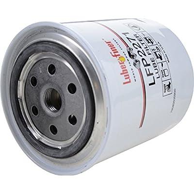 Luber-finer LFP2271-12PK Heavy Duty Oil Filter, 12 Pack: Automotive