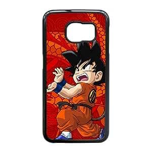 Samsung Galaxy S6 Edge Phone Case Dragon Ball Z Case Cover RP7P555083