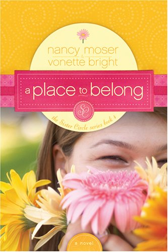 A Place to Belong (The Sister Circle Series #4) PDF