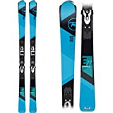 Rossignol Experience 77 Carbon Skis with Xelium Bindings