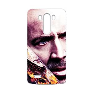 season of the witch Nicolas Cage Phone Case for LG G3