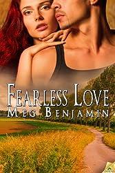 Fearless Love (Konigsburg Book 7)