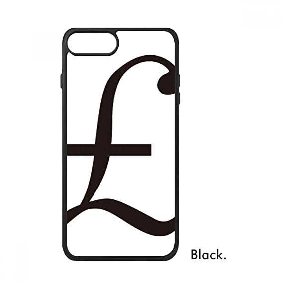 Amazon Currency Symbol Pound For Iphone 88 Plus Cases
