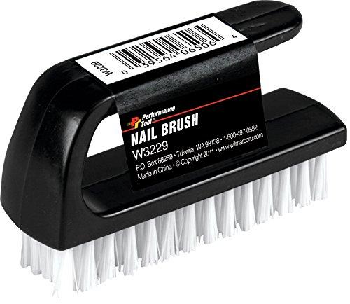 (Performance Tool W3229 Fingernail Brush,)
