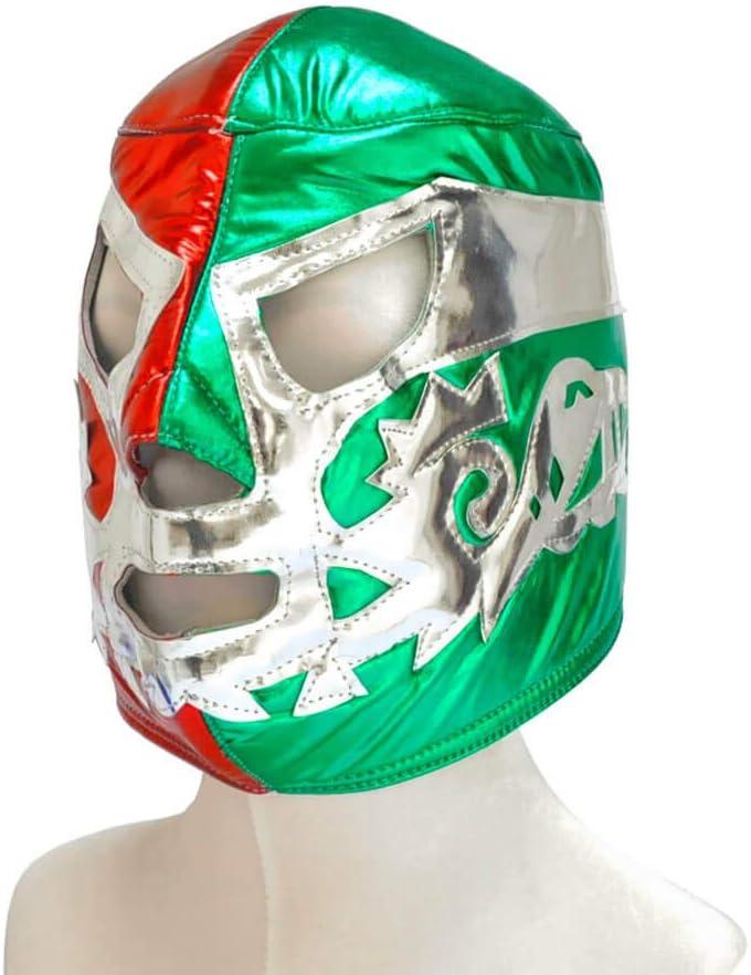 FANMEX - Fantastik - Wrestling - Auténtica máscara Lucha Libre Mexicana - Máscara Luchador