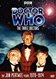 Doctor Who: The Three Doctors (Story 65)