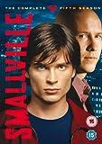 Smallville - The Complete Season 5 [DVD] [2006] [STANDARD EDITION] [Import anglais]