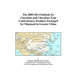 The 2009-2014 Outlook for Non-Chocolate-Type Confectionery Products Made and Packaged for Shipment in Greater China Icon Group International