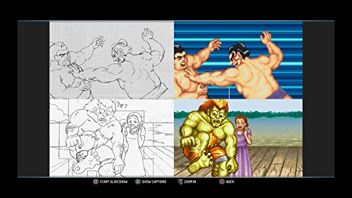 51WRlgjvlgL - Street Fighter 30th Anniversary Collection - Xbox One Standard Edition