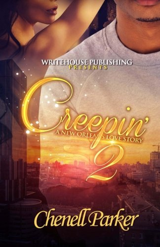 Creepin' 2: A New Orleans Love Story (Volume 2) pdf epub
