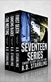 The Seventeen Series Short Story Collection: Seventeen Series Short Stories #1-3